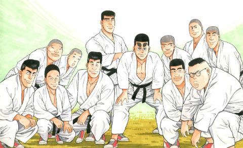 【朗報】スポーツ漫画の最高傑作、満場一致で決まる
