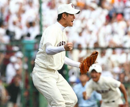 【悲報】甲子園の優勝、準優勝投手、ガチで全然活躍してない事が判明