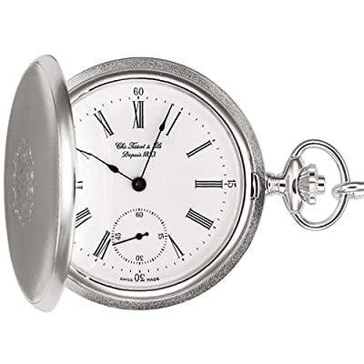 いまどき懐中時計使ってるのってどう?あり?