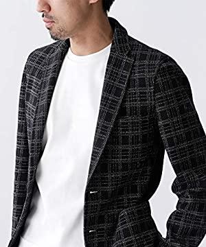 普段着でテーラードジャケット着てるやつって実際居なくね?