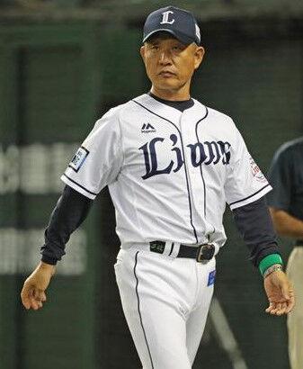 辻発彦「監督するンゴ!!」