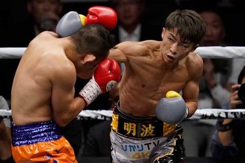 【悲報】世界最強ボクサーの井上尚弥さん、とうとう対戦相手がいなくなってしまう
