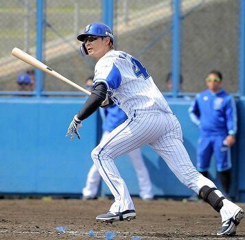 【DeNA】石川雄洋、退団へ ベイ一筋16年 34歳日本人野手最年長 現役続行目指す
