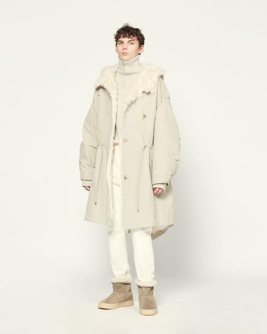 【画像】このコートってカッコイイかな?