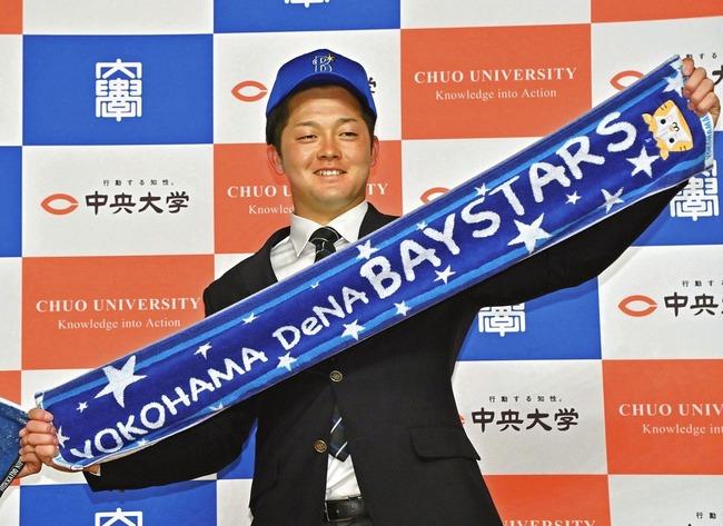 【神奈川の牧】DeNA2位指名の牧がホームランw.w.w.w.w.w.w.w.