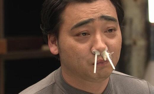 ドキュメンタルで一番つまらなかった出演者ってジャンポケ斎藤さんだよな