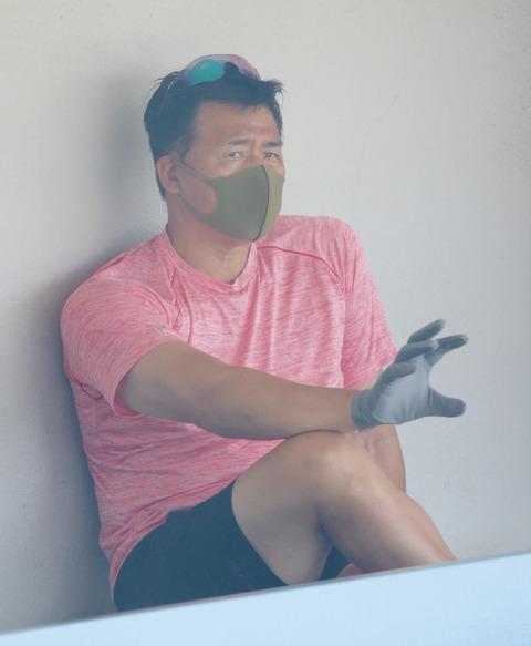 【朗報】与田、美脚を披露する