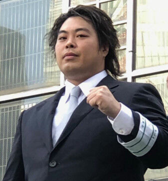 【速報】へずまりゅう。渋谷スクランブル交差点で布団を敷いて書類送検