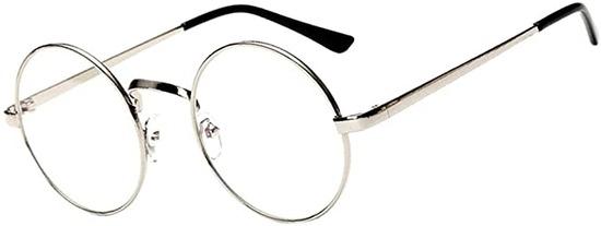 【画像】ワイのオシャレなメガネ見てよwww
