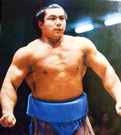 千代の富士の筋肉wwwwwwwwwwwwwwww