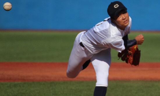 ドラ1・高橋宏斗のイニング別平均球速wwwwwwwwww