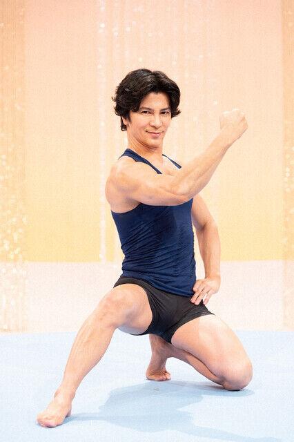 「みんなで筋肉体操」にアンガ山根、ジャンポケ太田が初参戦!12月に初の生放送