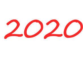 もう2020年も8割以上終わったという事実