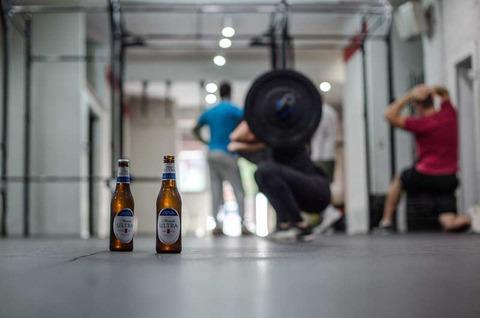 【朗報】ビールに筋肉の老化を抑制する効果が!!!みんな飲みまくれ!!!!!!