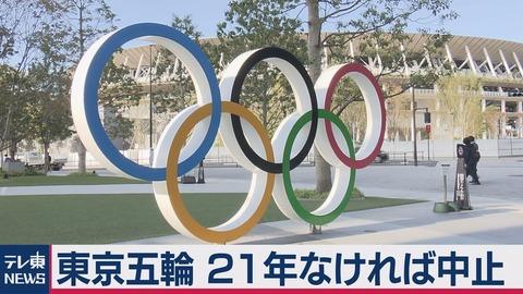 東京五輪「来年も難しい」85% コロナ禍のスポーツ観戦意識調査