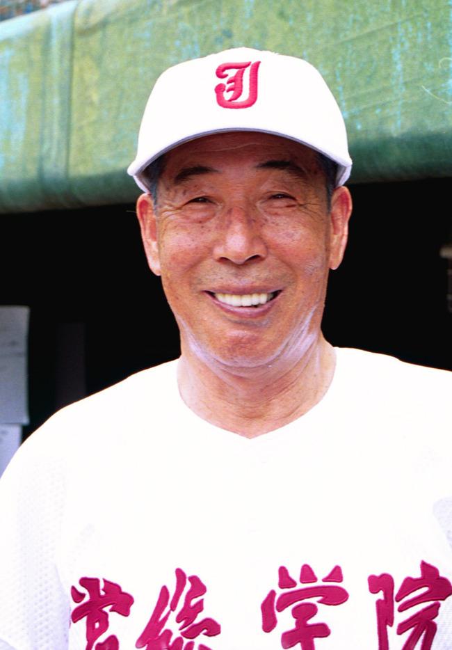 【訃報】元 取手二・常総学院野球部監督の木内幸男さん死去