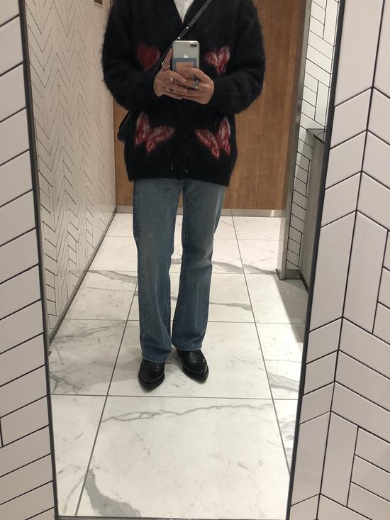 【着画披露】ワイくん(175cm)のハイブランド秋コーデがこちら😏