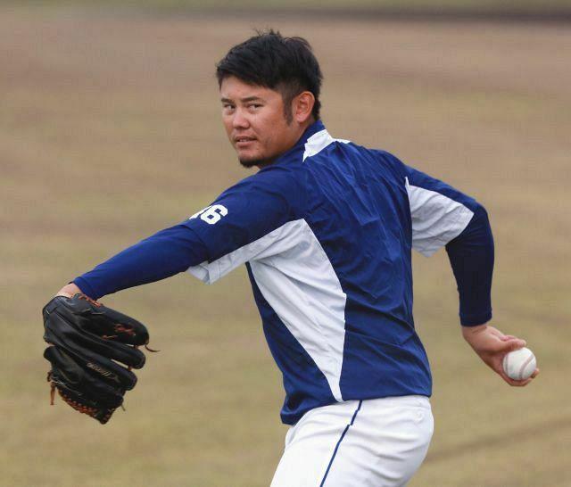 中日・鈴木博志、サイド転向で覚醒か「四球が減った」「あまり球速が変わらずに投げられる」
