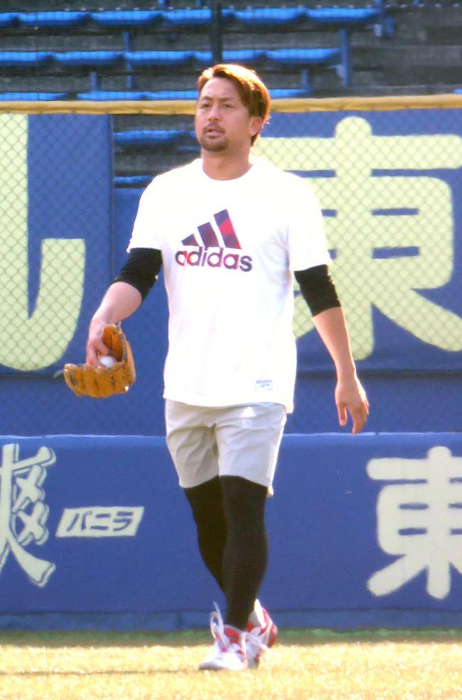 ロッテ沢村が海外FA権行使を表明