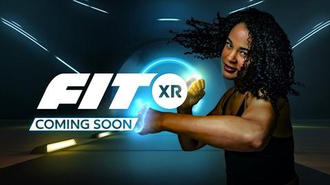 【朗報】VRゲーム「FIT XR」、ガチでトレーニングすぎてヤバイと話題に 遊ぶだけで痩せられるぞwwwww