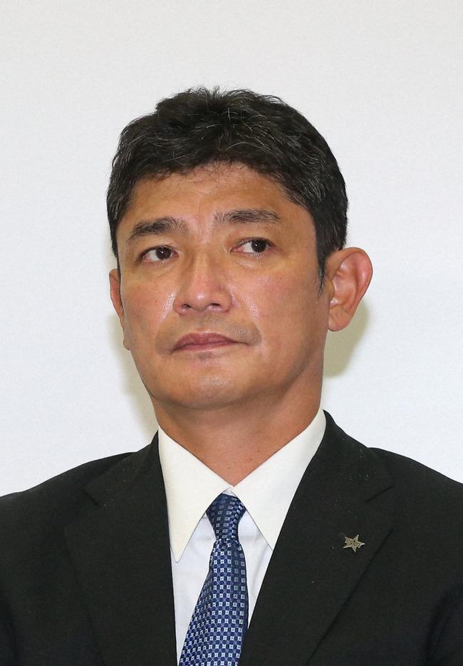 【DeNA】井納&梶谷のFA宣言に三原球団代表「マネーゲームはしない」