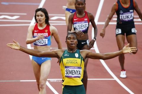 【悲報】女子スポーツ、体は男のトランスジェンダーが流入して終わる