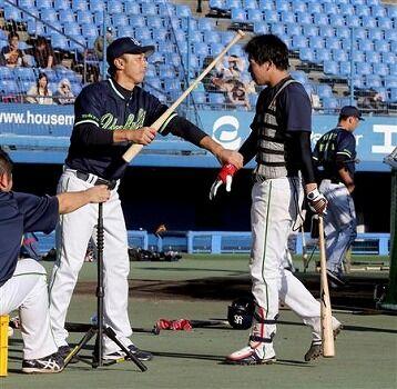 山田「おい、やめろって!」宮本「!!」シュバババババババ