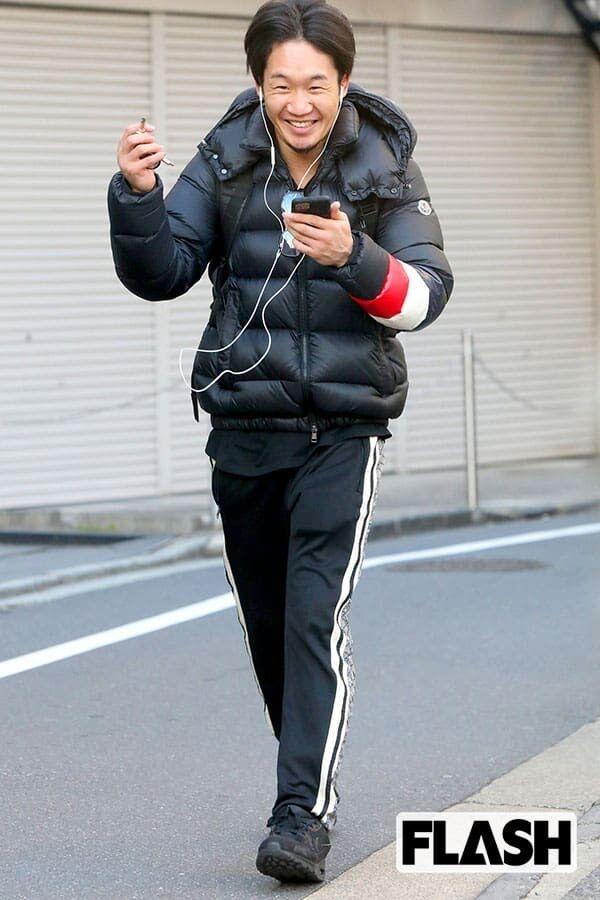 【朗報】朝倉未来さん、強い上にめちゃくちゃイケメンだった