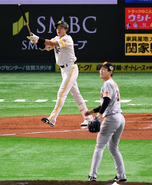 【ソフトバンク】柳田悠岐さん、呂布だった