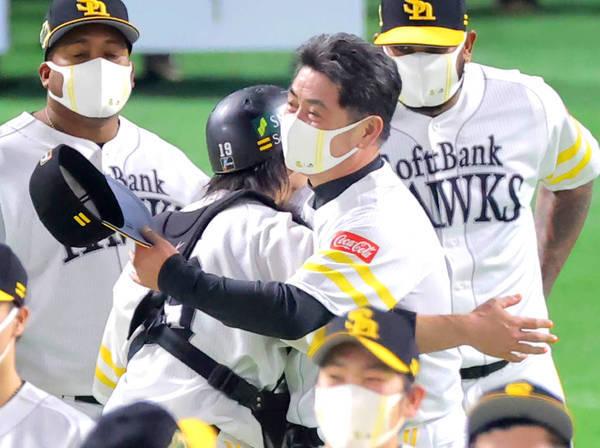 日本シリーズ第4戦 瞬間最高視聴率38.2% mmemm(北部九州地区)