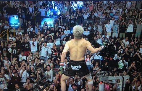 五味隆典42歳、尽きない格闘技への情熱とたった1つの心残り メイウェザーとも闘いたい?