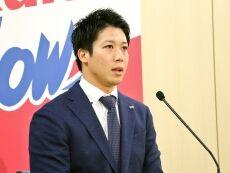 ヤクルト山田哲人「セ・リーグではなくパ・リーグに挑戦したいという気持ちもあった」