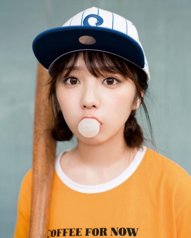 張本「SBにガムを噛みながらプレーしてるのがいる。日本の文化や道徳ではとんでもないこと」
