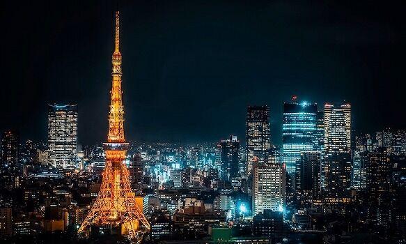 モテる東京23区、発表される