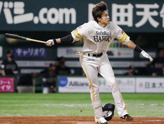 現役最強野手は柳田だけどNo.2は誰なん?