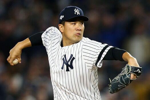 【悲報】田中将大の楽天復帰決定的でパ・リーグの灯早くも消えてしまう
