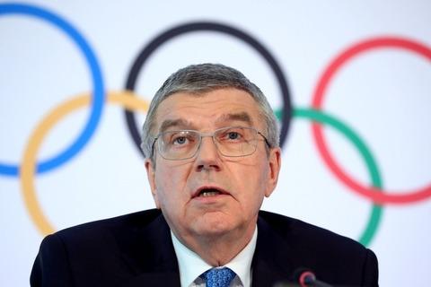バッハ会長「ワクチン接種がなくても、大規模なスポーツ大会は安全に開かれている」東京五輪の夏開催を強調