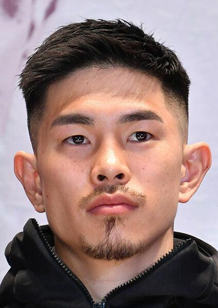 ボクシング井岡一翔「タトゥー文化最高」画像公開 批判派への挑発か