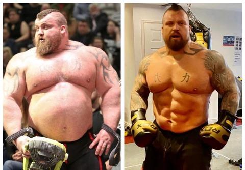 【朗報】デブ「あかんちょっと太ったから鍛えたろ」→とんでもないことに