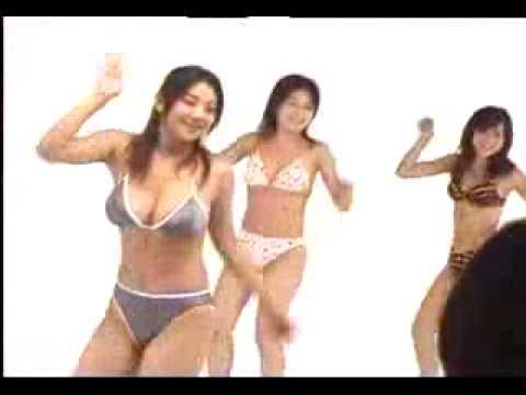 小池栄子の乳揺れダンス動画で抜いてた奴wwwwwwwww