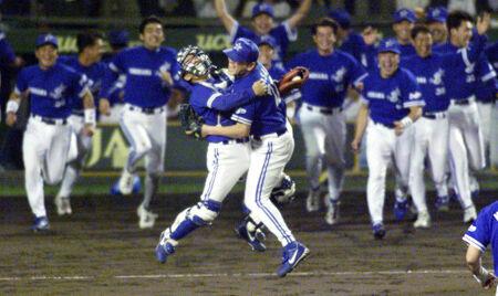 1998年の横浜ってどれくらい強かったの?