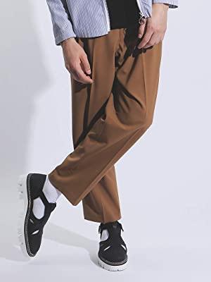 【30代】ボトムスはどんなの穿いてる?【メンズファション】