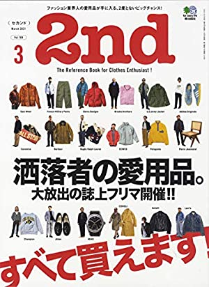 高い服のブランドに詳しいとフリマとかで掘り出し物買えることあってお得だよな!