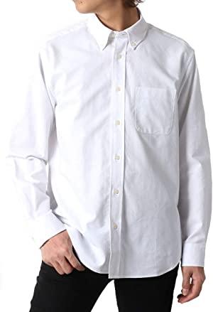 ユニクロのシャツの着丈が長い件について