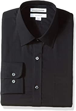 真っ黒いシャツ持ってるんやが、どう着こなすかが問題や