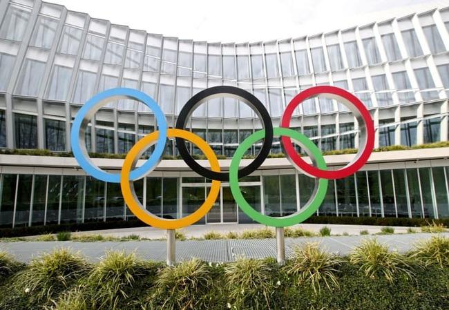 東京五輪、中止の可能性 NYタイムズ伝える