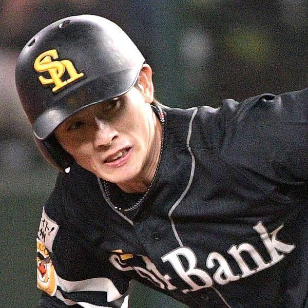 SB周東「一塁に行くと中田に『はよ走らんかい』と言われる」