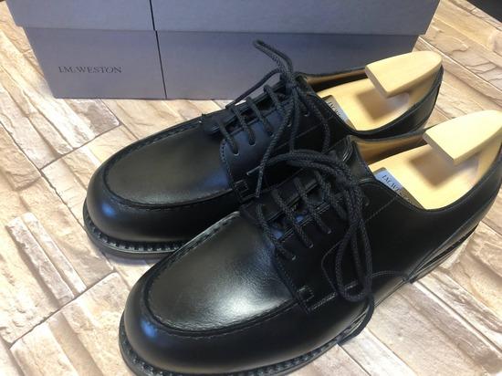 【画像うp】高級革靴買ってしまったwww