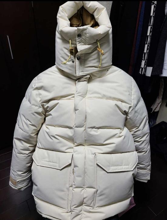 【画像うp】大学生ワイ、GUCCI×TNFの20万する高級服を購入wwww