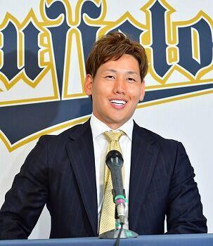 オリックス「吉田は本塁打王取らなきゃダメ」